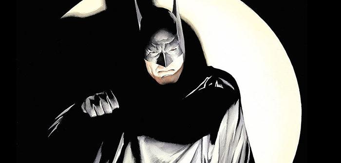 The Batman décale son tournage à 2020