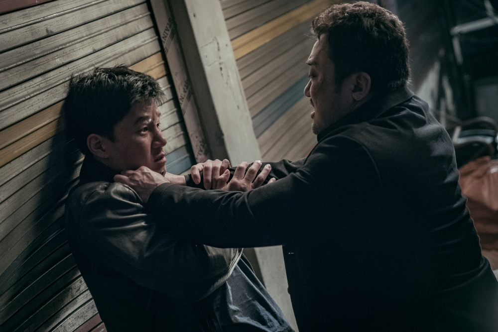 Cannes 2019 - Critique The Gangster, The Cop, The Devil : le plaisir coupable du Festival