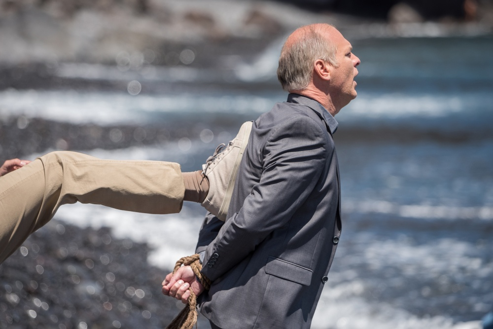 Cannes 2019 - Critique Les Siffleurs : un thriller efficace