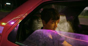Cannes 2019 - Critique Le Lac aux oies sauvages : le nouveau maître du film noir