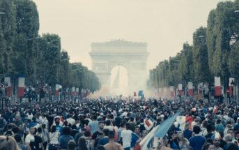 Cannes 2019 - Critique les Misérables : Hugo dans la cité