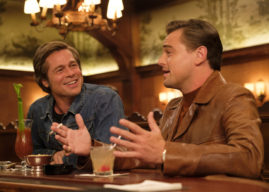 Cannes 2019 – Critique Once Upon a Time… in Hollywood : le film de la maturité pour Tarantino ?