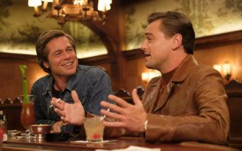 Cannes 2019 - Critique Once Upon a Time... in Hollywood : le film de la maturité pour Tarantino ?
