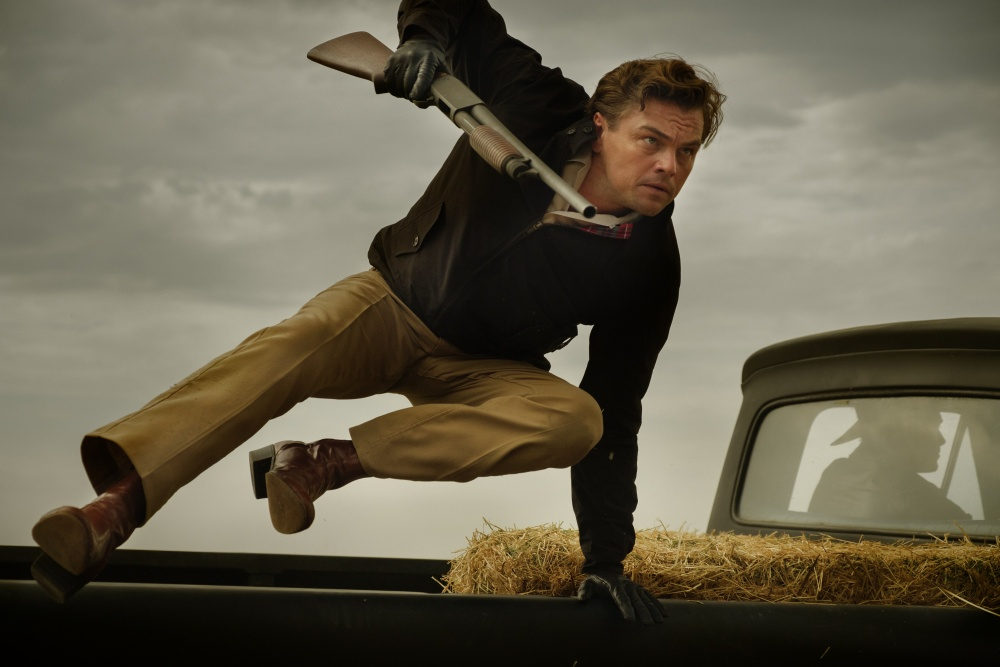 Cannes 2019 - Critique Once Upon a Time... in Hollywood : le film de la maturité pour Tarantino ?