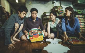 Cannes 2019 - Critique Parasite : Bong Joon-ho au sommet de son art
