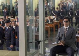 Cannes 2019 – Critique Le Traître : somnolence et mafia