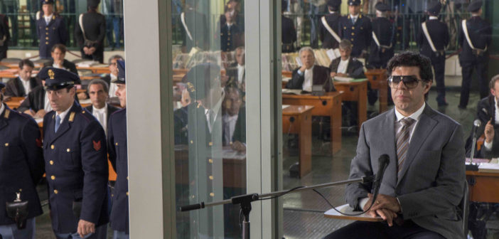 Cannes 2019 - Critique Le Traître : somnolence et mafia