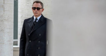 Bond 25 : la production rassure avec un teaser making-off