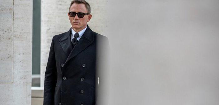 Bond 25 : la production rassure avec un teaser making-off