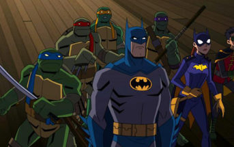 Critique Batman vs Tortues Ninja : calzone peu mémorable…