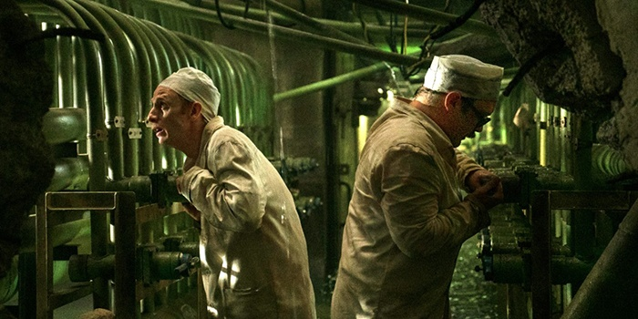 Critique Chernobyl saison 1 : une série monstrueuse