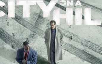 Critique City on a Hill : un bon The Town télévisuel