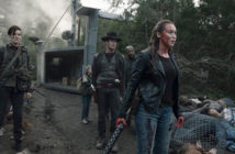Critique Fear The Walking Dead saison 5 épisode 1 : la vraie survie