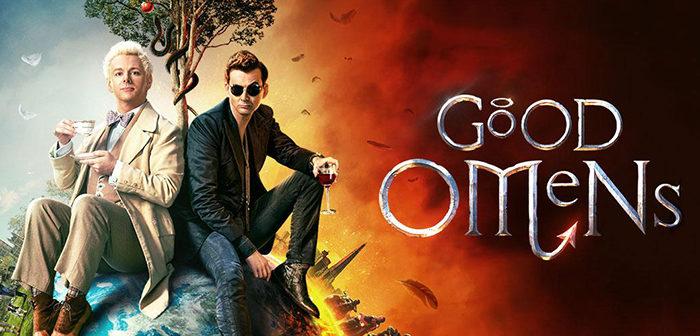 Critique Good Omens saison 1 : tentation en demi-teinte