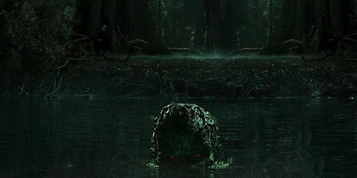 Critique Swamp Thing saison 1 épisode 1 : horreur délicate