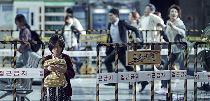 Dernier Train pour Busan : un remake par le scénariste de Ça 2