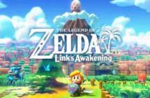Des donjons personnalisés pour The Legend of Zelda Link's Awakening