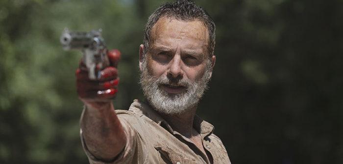 Fear & The Walking Dead : le destin de Rick teasé ? (spoilers)