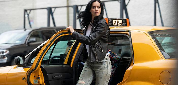 Jessica Jones saison 3 : la bande-annonce qui sème le doute