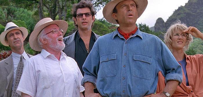 Jurassic World 3 devrait accueillir le casting original