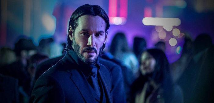 Keanu Reeves serait depuis longtemps courtisé par le MCU