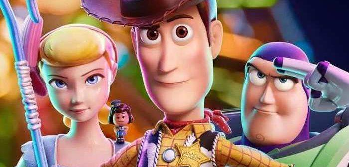 Le Voyage de Chihiro explose le score de Toy Story 4 en Chine