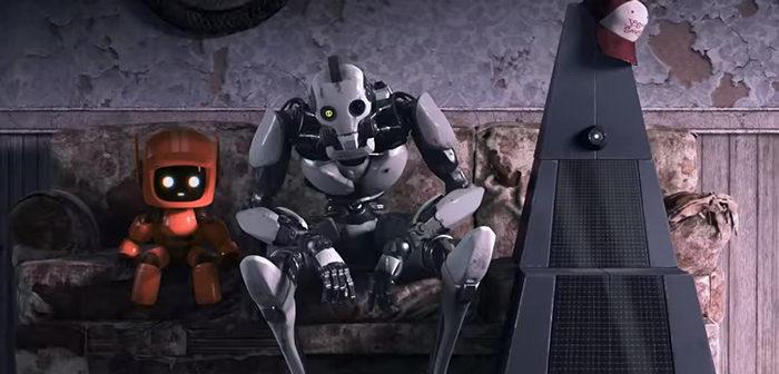 Love, Death + Robots aura une saison 2