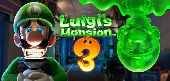 Luigi's Mansion 3 se dévoile à travers une nouvelle vidéo