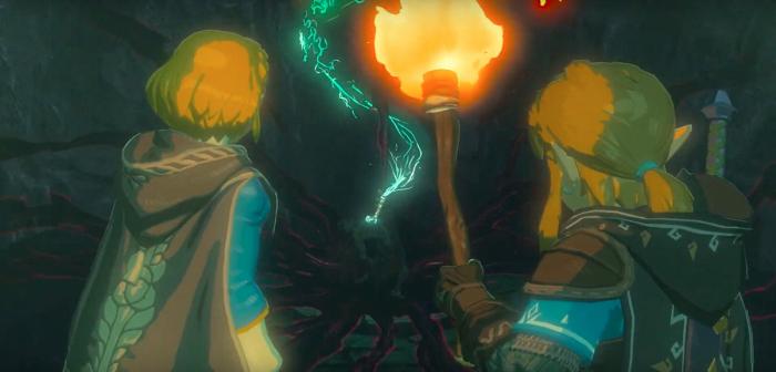 Nintendo a fait une annonce choc sur The Legend of Zelda !