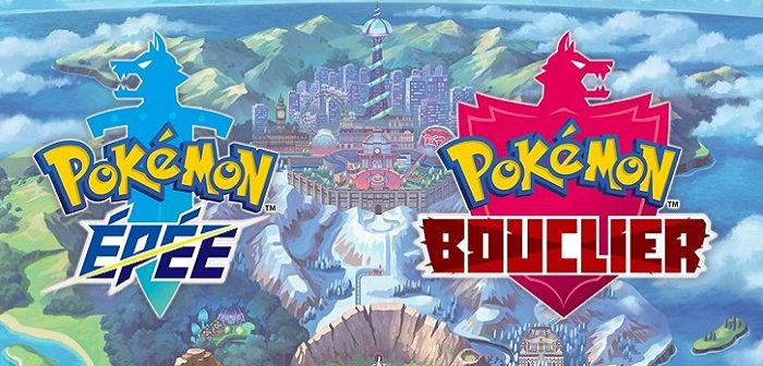 Pokémon Épée Bouclier, deux nouveaux Pokémon ont fuité !