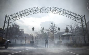Preview The Sinking City : un gameplay qui remue tes méninges !