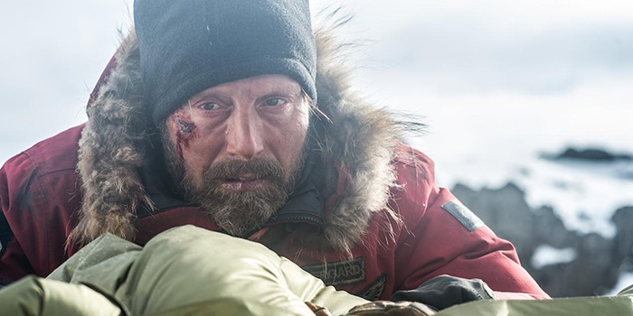 Sortie Blu-ray & DVD – Arctic : le Guerrier Silencieux