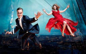 Sortie Blu-ray & DVD - Critique Lucky Man saison 2 : un super karma