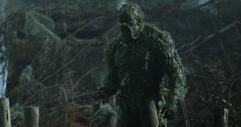 Swamp Thing : l'annulation donnerait lieu à un film