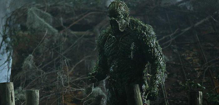 Swamp Thing : l'annulation donnerait lieu à un film