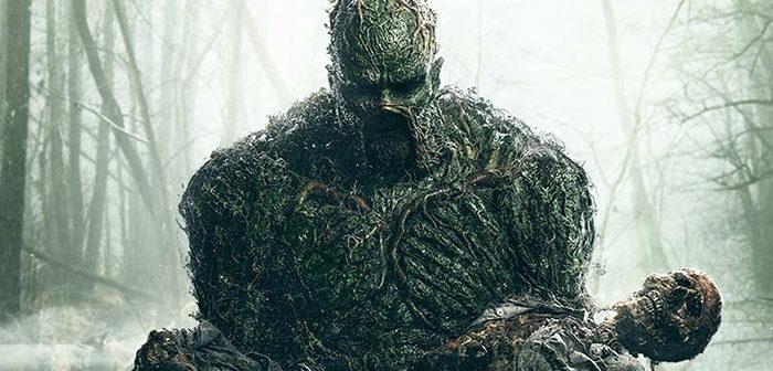 Swamp Thing : même James Wan est choqué par l'annulation