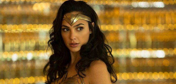 Wonder Woman 1984 : une nouvelle armure pour l'Amazone
