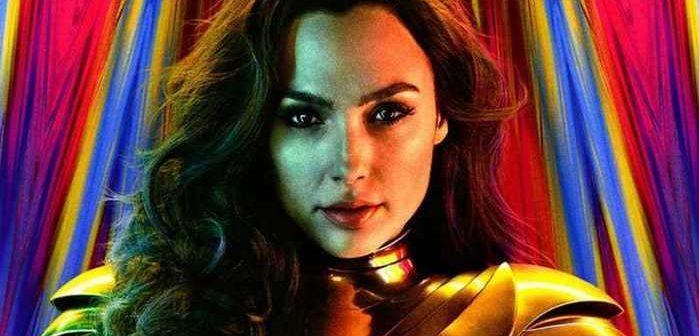 Wonder Woman 1984 : l'intrigue spoilée ?