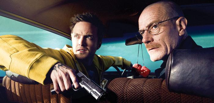 Breaking Bad : une prochaine réunion de Walter et Jesse ?