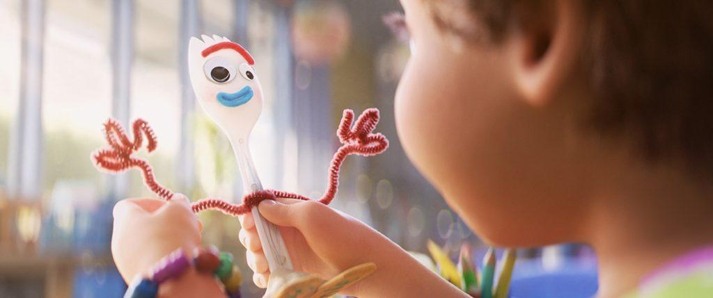 Critique - Toy Story 4 : l'adieu de trop ?