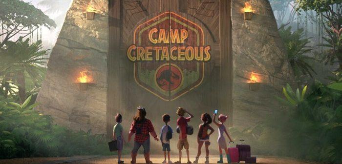 Jurassic World : Netflix tease sa série animée