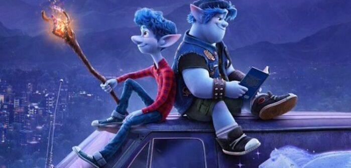Onward: Le nouveau Pixar se montre en bande annonce
