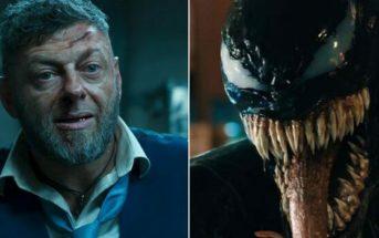 "Andy ""Gollum"" Serkis au commande de Venom 2 ?"