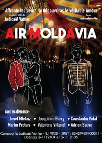 Air Moldavia-affiche Victor Magazine sans bandeau
