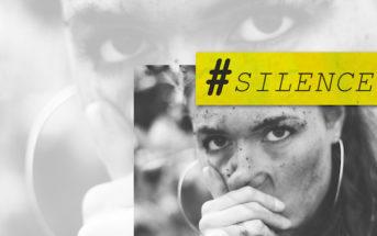 Avignon 2019 – #Silence1