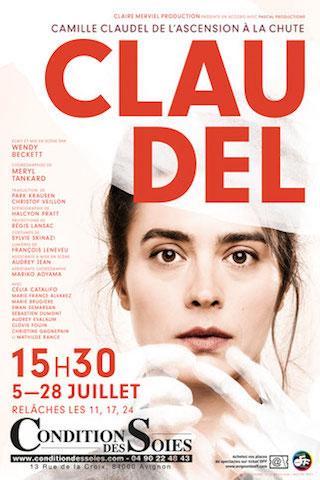 Avignon-2019-Claudel