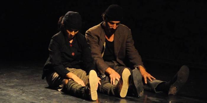 Avignon 2019 - Deux rien... qui forment un joli tout !