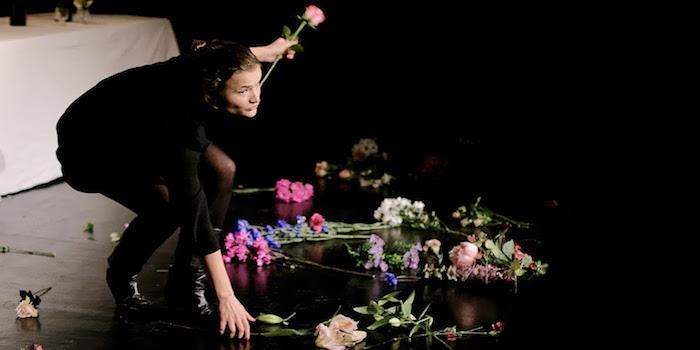 Avignon 2019 - Joie : n'attendons pas que la mort lui trouve du talent !