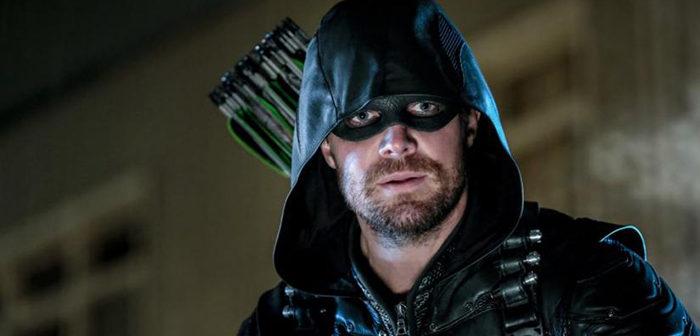 [Comic-Con 2019] Arrow tease son ultime saison