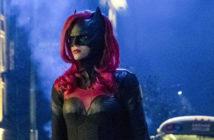 [Comic-Con 2019] Batwoman laisse sa marque